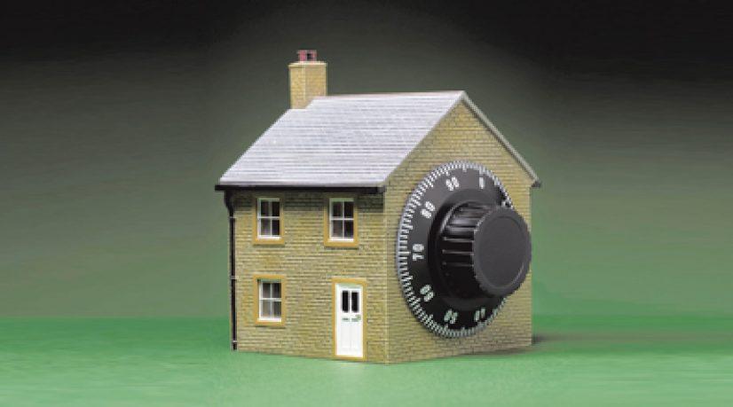 securisation domicile