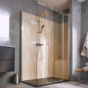 Conseils : douche ou baignoire dans une salle de bain ?