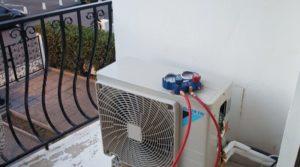 Déménagement : faut-il emmener sa climatisation ?