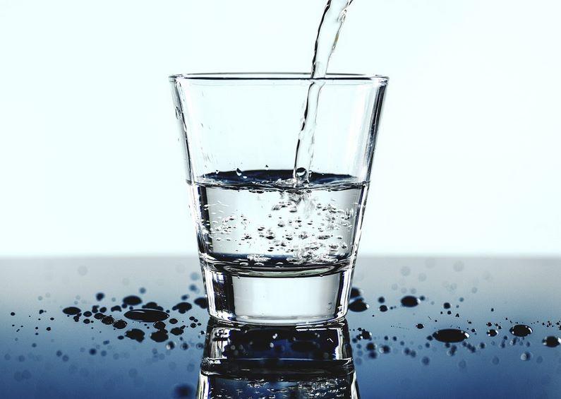 dureté de l'eau