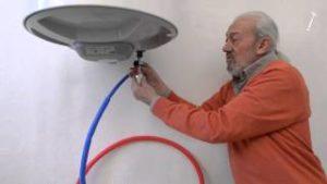 Comment vidanger son chauffe-eau électrique ?