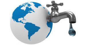 Que faire en cas de surconsommation d'eau ?