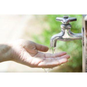 Débit d'eau faible, que faire ?