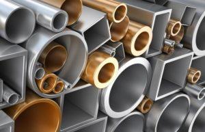 La tuyauterie en cuivre