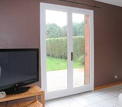Changement de fenêtres par baie vitrée