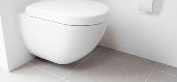 fuite wc suspendu