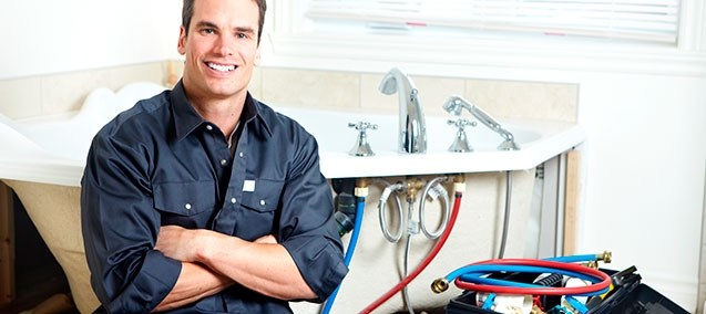 rôle d'un artisan plombier