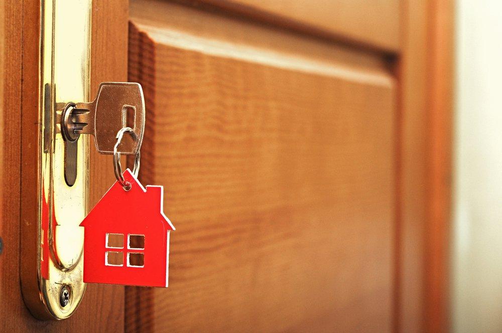 8 solutions pour réparer les serrures et les portes