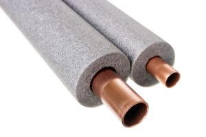 Pourquoi isoler les tuyaux d'eau ?