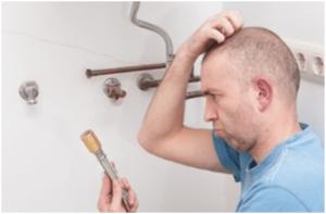 Les erreurs à éviter entre bricolage et plomberie