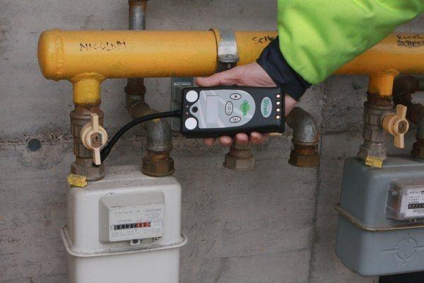 Comment trouver et réparer une fuite de gaz ?