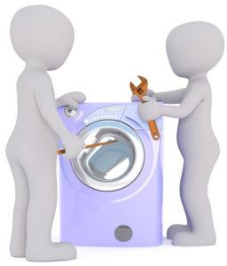 Débouchage machine à laver et lave-vaisselle