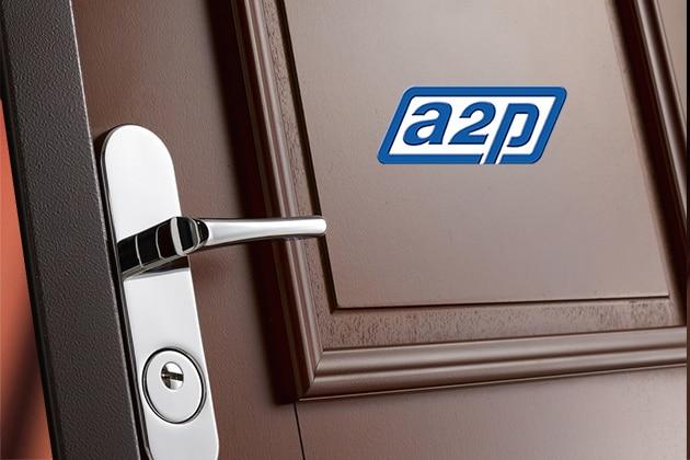 La norme A2P