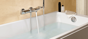 Quel robinet choisir pour sa baignoire ?