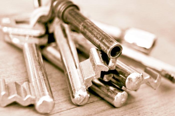 Que faire en cas de perte de clés ?