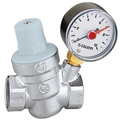 Problème de pression d'eau
