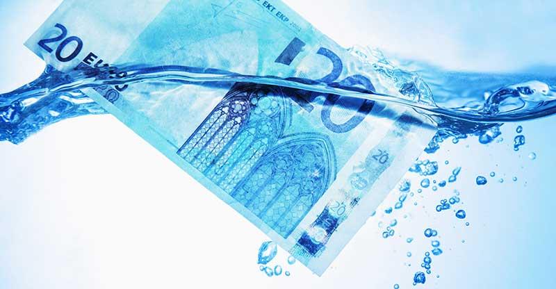 Fuite d'eau : les règles de protection des droits des consommateurs