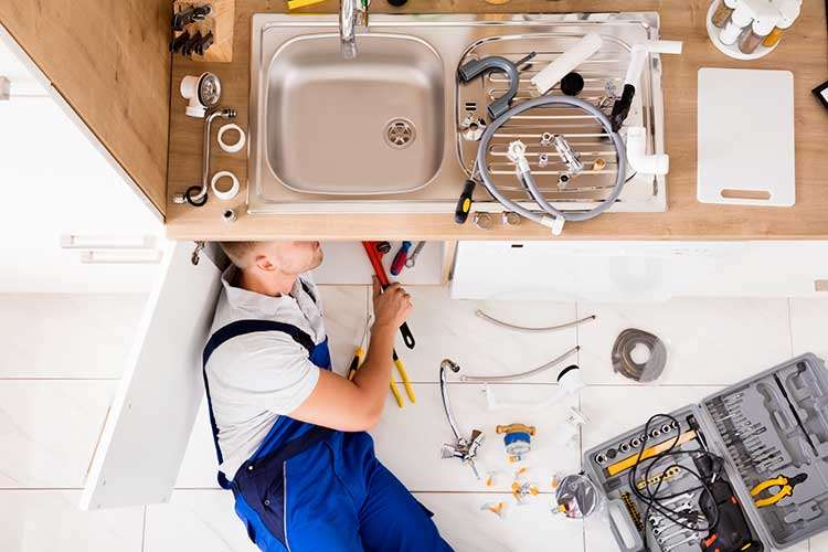 Devenir plombier