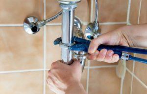 Quelques règles à suivre en cas de fuite d'eau