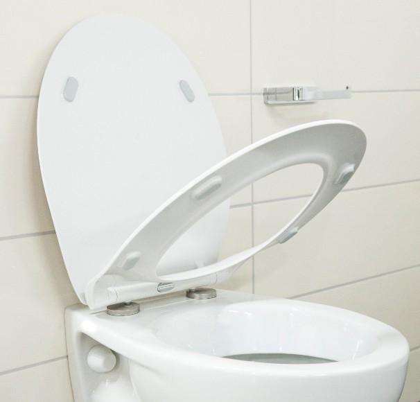 Remplacement WC paris