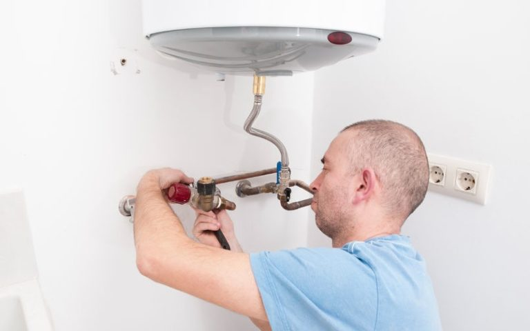 Installation chauffe-eau noisy le grand