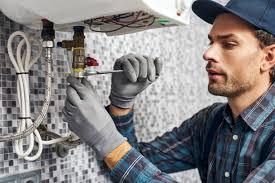 plombier fuite eau