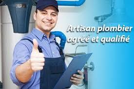 Plombier agréé assurances